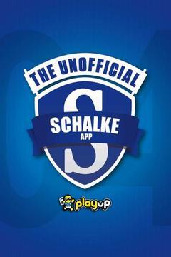 Shalke App