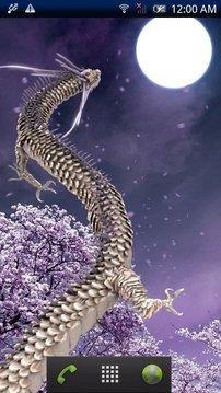 Moon Dragon Waterfall Trial