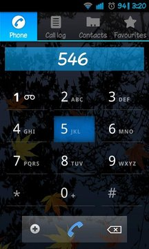 BluFrost Theme for CM7