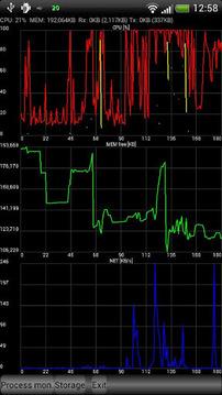 MK System Monitor