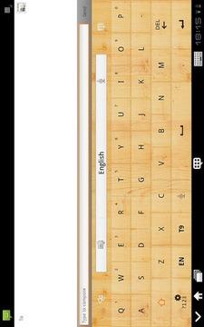 GO键盘主题