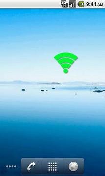 WiFi Switch Widget