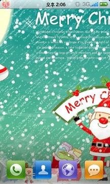 Christmas Wallpaper Ninth
