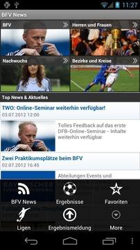 BFV Mobile