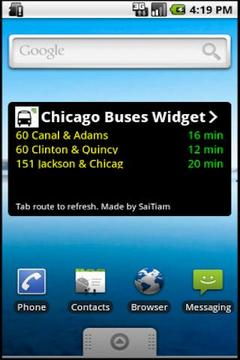 Chicago Buses