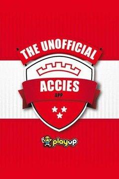 Accies App