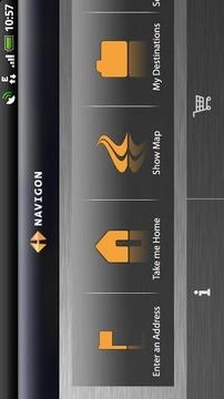 NAVIGON Samsung Australia