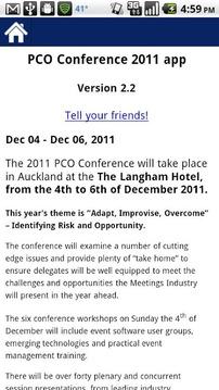 PCO 2011