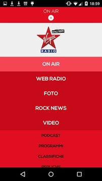 Virgin Radio Italia