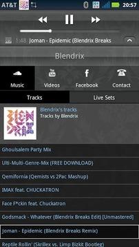 Blendrix