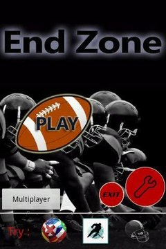 End Zone Free&Full