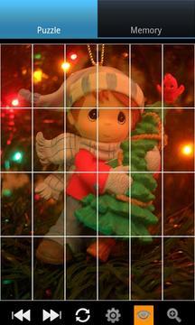 Funny Santa Claus : 圣诞老人唱歌