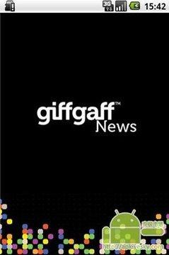 giffgaff新闻