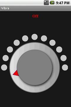 Vibra Vibrator