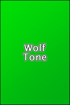 狼叫声铃声
