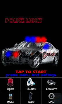 PoliceLight Pro