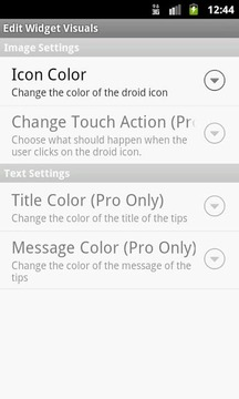 Droid Tips Lite