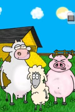 Singing Farm ☆