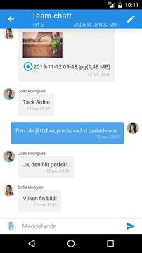 Telavox 视频通话软件