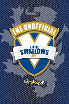 Little Swallows App