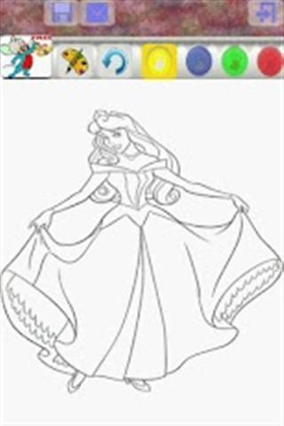 儿童画 简笔画 手绘 线稿 320_480 竖版 竖屏
