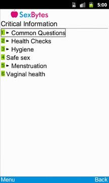 下属的性别字节