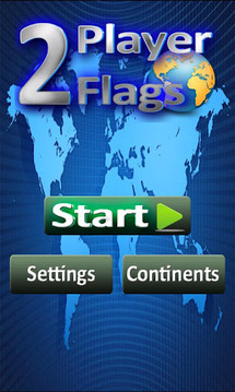 2 Player Flags