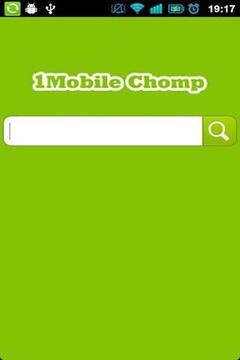 1Mobile Chomp
