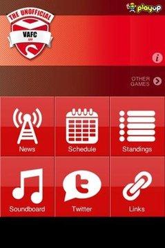 VAFC App