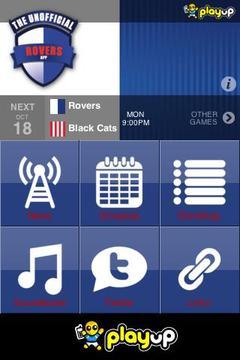 Rovers EPL EN App