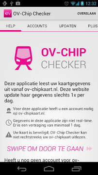 OV-Chip Checker