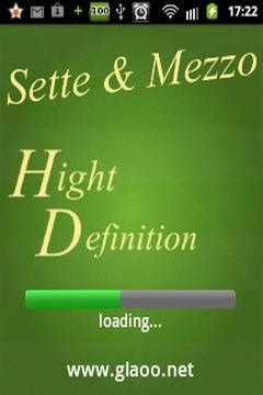 Sette e Mezzo HD