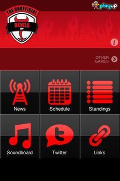 Devils App