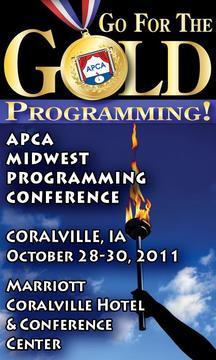 APCA MW 2011