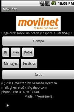 Movilnet Venezuela Postpago