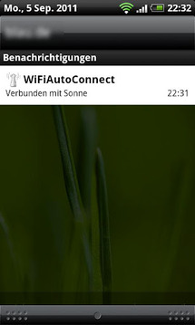 WiFiAutoConnect