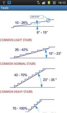 楼梯工具免费