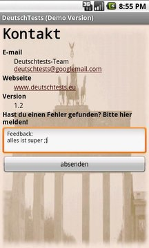 DeutschTests (GermanTests)