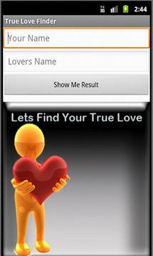 True Love Finder