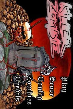 Killer Zombie Demo