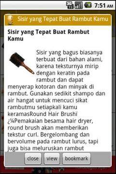 Tips Cantik (Ads)