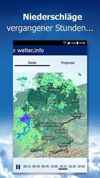 wetter.info