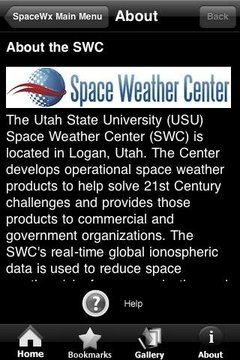 Space WX