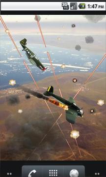 Air Force Battle Lab Free LWP