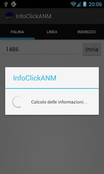 InfoClick ANM