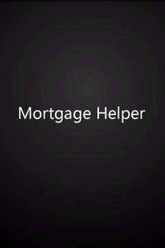 Mortgage Helper