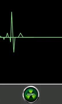 心脏情绪扫描仪