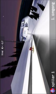 Vikersund Skiflyging