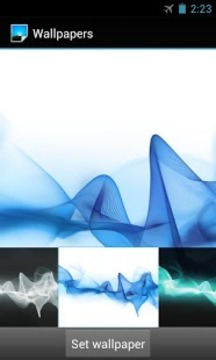 Xperia Apex/Nova Theme