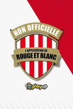 Rouge et Blanc Application